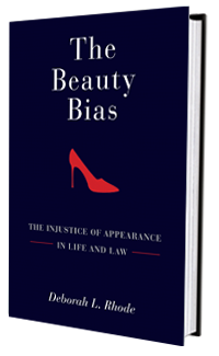 Cover art for The Beauty Bias: the Injustice of Appearance in Life and Law