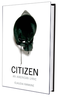 Cover art for Citizen: An American Lyric