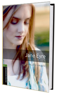 Cover art for Jane Eyre: An Autobiography