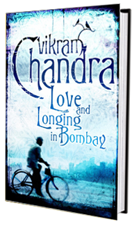 Cover art for Love and Longing in Bombay
