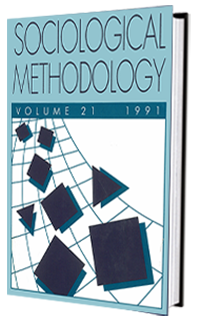 Image of journal cover from 1991
