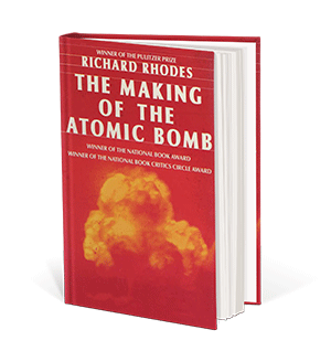 Cover art for The Making of the Atomic Bomb