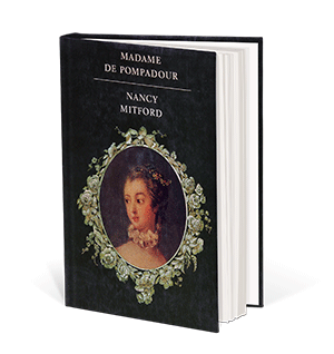 Cover art for Madame de Pompadour
