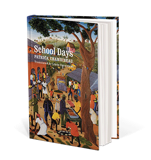 Cover art for School Days (Chemin d'école)